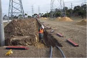 underground cable 5